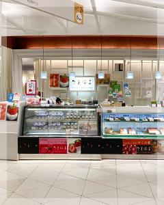 旬果瞬菓共楽堂東京ソラマチ店