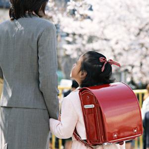 入学式・入社祝いの贈り物で、新しい生活をお祝い。