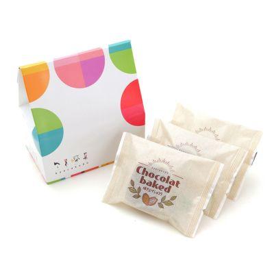 焼き上げショコラ 3個入(冷蔵便限定)