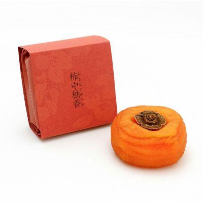 柿中柚香(かきなかゆうか)