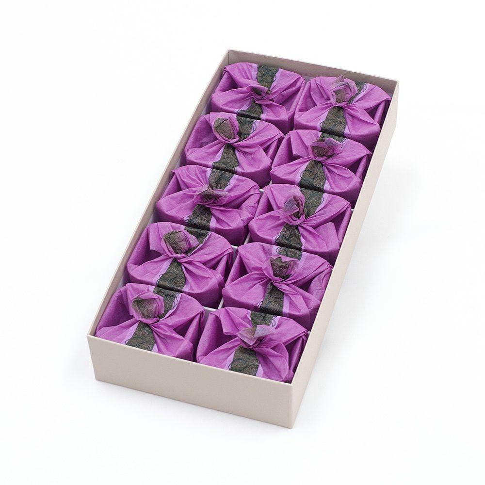 ひとつぶの紫苑(しえん)10個入