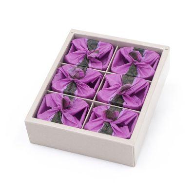 ひとつぶの紫苑(しえん) 6個入